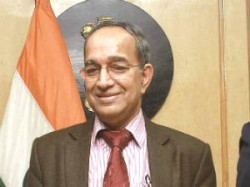 Central Election Commissioner Visit Th State