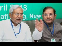 India Jdu Quits Nda Alliance