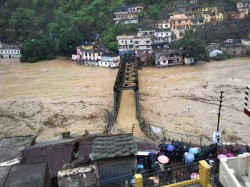India More Rains Predicted Monday In Uttarakhand