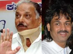 Districts Congress Played Spoilsport With Bangarappa Madhu Bangarappa