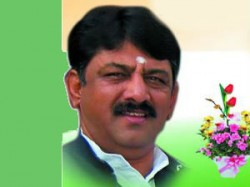 Income Tax Raid On Congress Mla Dk Shivakumar Relative