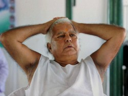 Fodder Scam Lalu Face Trial Conspiracy Charge Says Sc
