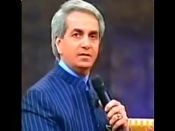 Miracle Crusade Televangelist Benny Hinn Cancels Bangalore Visit