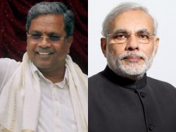 Chief Minister Siddaramaiah Questions To Bjp Pm Candidate Modi Lse