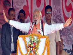 Modi Would Have Ousted Atal Rahul Bjp Counter Attack Lse