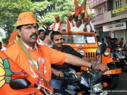 India S 2014 Lok Sabha Election Campaign 084365 Pg