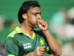 Shoaib Akhtar Dismisses Marriage Rumours Via Twitter 084975 Pg