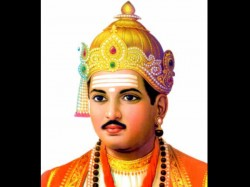 Basavanna S 156 Feet Statue To Be Constructed In Chitradurga