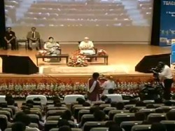 Watch Teacher S Day Narendra Modi Interact With Millions Students