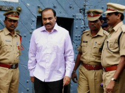Why Mining Baron Reddy S Ex Lawyer Visited Cbi Director 54 Times 087697 Pg