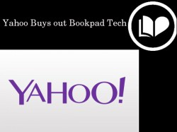 Yahoo Buys Out Bangalore Startup Bookpad Tech 087872 Pg