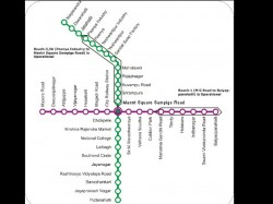 Namma Metro Bmrcl Completes Three Years Oct