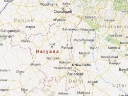 Robbers Dig Tunnel To Steal Crores From Haryana Bank