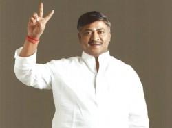 Independent Mla Varthur Prakash Hints At Floating New Party