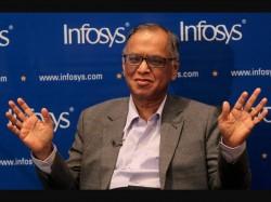 Regret Quitting As Infosys Chairman Narayana Murthy