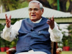 Pm Modi Wishes Atal Bihari Vajpayee On His Birthday