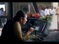Chennai Metro Rail Service Costliest The Country