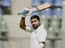 India Opener Murali Vijay Ruled Out Of First Sri Lanka Test