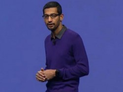 Few Things Need To Know About Sundar Pichai New Ceo Google