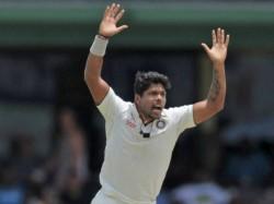 nd Test India Sri Lanka Day 2 Report Colombo
