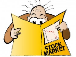 Market Loses Sheen Sensex Ends Below 25k Mark On Global Rout