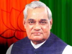Pm Narendra Modi Wishes Atal Bihari Vajpayee On His 91st Bi