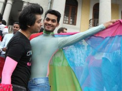 Supreme Court Refers Section 377 To A Five Judge Bench