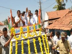 Cm Siddaramaiah Take Karnataka Assembly Election Promotion In Mysuru