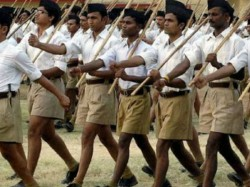 Rss Announces Change In Ganavesh Khakhi Shorts Will Be Replaced With Pants