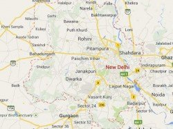 New Delhi Madrasa Students Assaulted Not Saying Jai Mata Di