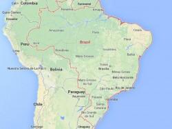 Brazil Seven Killed Including Roger Agnelli As Plane Crashes