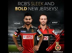 Ipl 2017 Final List Royal Challengers Bangalore Rcb Squad After Players Auction