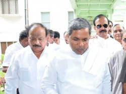 Acb Gets Yet Another Complaint On Karnataka Cm Watch