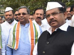 Karnataka Congress Siddaramaiah S Leadership Versus Collective Leadership