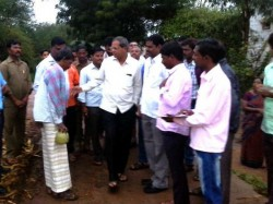 Koppal To Soon Become Open Defecation Free District