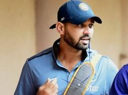 India Opener Murali Vijay Ruled Of 2nd Test