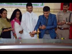 Parivarthana Charitable Trust Inaugurated In Mangaluru
