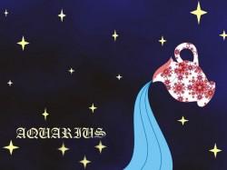 Aquarius Monthly Horoscope In Kannada For September