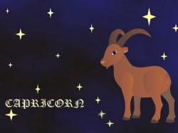 Capricorn Monthly Horoscope In Kannada For September