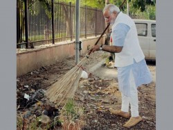 Government Of India Released 53 Clean Districts 6 Of Karnataka