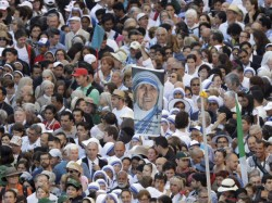 Know Why Fraudteresa Trending Mother Teresa Canonization Day