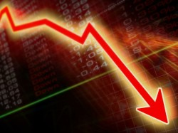 Sensex Fall 500 Points After Surgical Attack On Pakistan