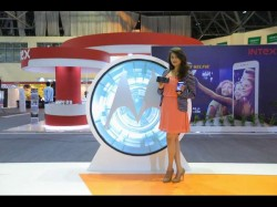 In Pics Highlights From India Gadgetz Expo
