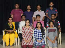 Mandya Ramesh Team Will Perform Drama In Singapore