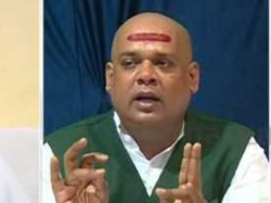 Padmanabha Prasanna Kumar Karnataka Janata Party Attacked