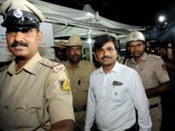 Vidhana Soudha Converted Into Den Corruption Aap Karnataka