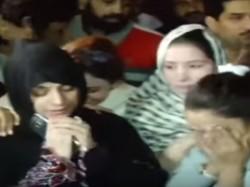 Pakistani Stage Actor Kismat Baig Shot Dead Lahore
