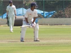 Backs Up Panchal S Fine Double Century