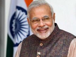Pm Narendra Modi Wishes Donald Trump
