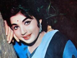 Mangaluru Aaroor Pattabhi Directed Jayalalithaa In Srishaila Mahatme